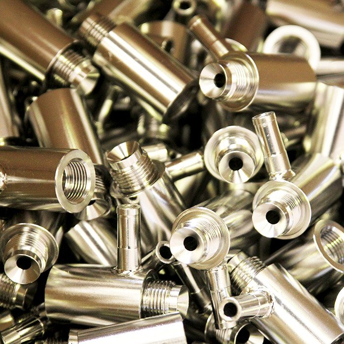Bama elettrolucidatura alluminio 3