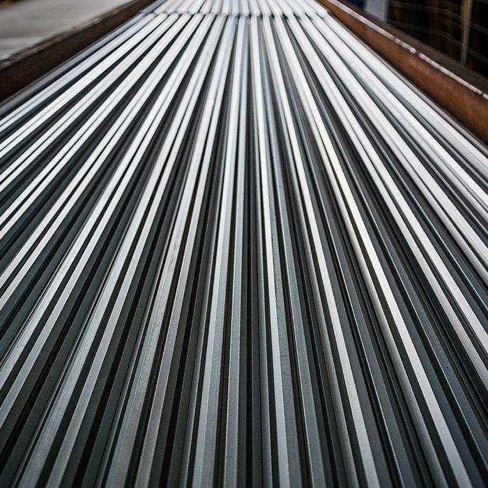 Bama passivazione alluminio 5