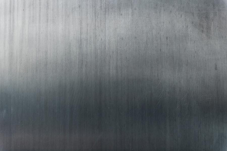 la passivazione metalli sull'acciaio