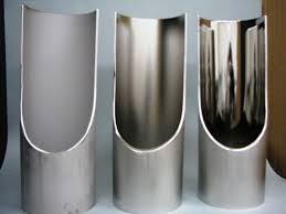 la passivazione metalli a spruzzo
