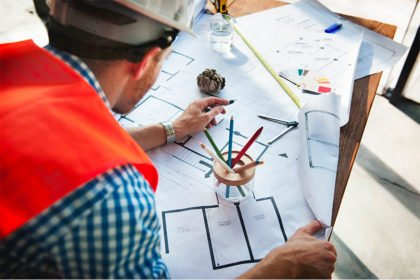 progettazione impianti industriali lavori