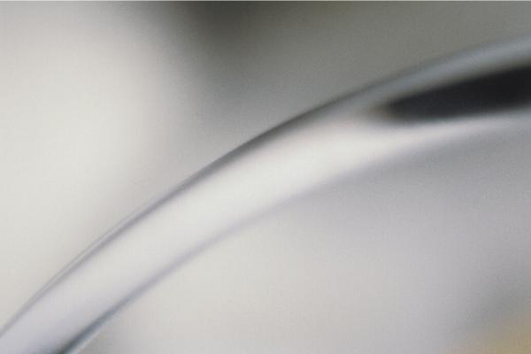 superficie metallica