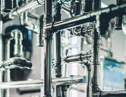 decapaggio e passivazione prodotti siderurgici
